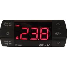E-1000 Digital Temperature Controller