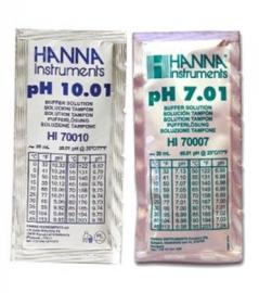 Hanna PH Calibration Solution 7.01PH 20ml
